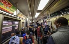 """Phát hiện gần 11.000 loại virus """"bí ẩn"""" ở các bến xe buýt, tàu điện"""
