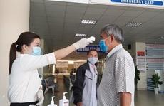 Bình Định: Đã có kết quả xét nghiệm 4 F1 của bệnh nhân 2982 ở Đà Nẵng