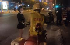 CSGT TP HCM nói gì về vụ người dân 'tố' bị 'CSGT giả vòi tiền' ở Khu công nghiệp Tân Bình?