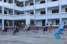 'Giải cứu' đồng bào về nước: Dù khó khăn nhưng Quảng Nam phải cố gắng