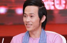NSƯT Hoài Linh 'song kiếm hợp bích' với Minh Nhí tại Thách thức danh hài mùa 7