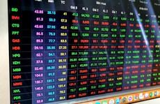 Chứng khoán rung lắc mạnh sau lễ 30-4, cổ phiếu ngân hàng bùng nổ