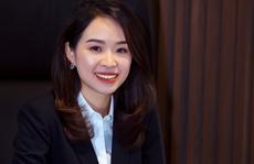 Kienlongbank có nữ chủ tịch HĐQT 36 tuổi