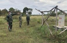 Tây Ninh tăng cường kiểm soát biên giới và phòng, chống dịch Covid-19