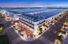 The Sun - tâm điểm đầu tư mới tại Bàu Bàng, Bình Dương