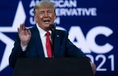 """Ông Donald Trump ra mắt kênh tương tác """"thách thức"""" Facebook"""