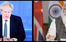 EU lạnh nhạt với Trung Quốc, xích lại gần Ấn Độ