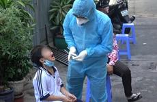 31 nhân viên y tế Bệnh viện 7A phải xét nghiệm vì liên quan ca dương tính tại Campuchia