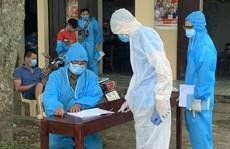 Tối 6-5, Bộ Y tế công bố 60 ca mắc Covid-19 mới, có 56 ca cộng đồng