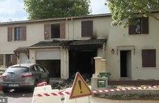Người mẹ 3 con bị chồng thiêu sống ở Pháp