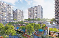 The New City Châu Đốc – Nơi đáng sống