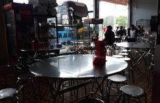 Bình Định: Dừng hoạt động, cách ly nhân viên nhà hàng có bệnh nhân Covid-19 ghé ăn cơm