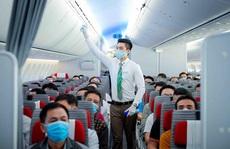 Giữa dịch Covid-19, Bamboo Airways được cấp phép bay thẳng tới Mỹ