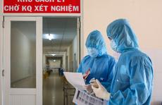 Ca bệnh Covid-19 ở Hà Nội, Hải Dương thuộc biến chủng của Anh và Ấn Độ