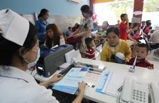 Mức đóng và mức hưởng bảo hiểm y tế hộ gia đình năm 2021