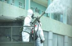 Hơn 16.000 người liên quan, Bệnh viện K đã có 11 ca dương tính SARS-CoV-2