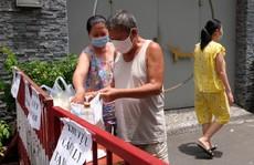 TP HCM: Phong tỏa 61 hộ dân ở quận 3 vì liên quan đến ca nhiễm COVID- 19