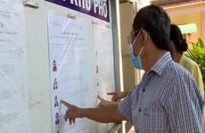 TP HCM lên phương án vận động bầu cử trong tình hình dịch Covid-19 phức tạp