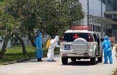 Kết quả xét nghiệm các F1 của 5 bệnh nhân Covid-19 liên quan tỉnh Thừa Thiên - Huế