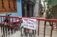 KHẨN: TP HCM truy tìm người từng đến 1 quán nướng trên đường Phạm Văn Đồng