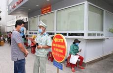 Ca nghi dương tính SARS-CoV-2  đầu tiên tại Thừa Thiên - Huế đi ăn giỗ, làm căn cước công dân