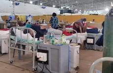 Nghịch lý ở Ấn Độ: Trầy trật nhập viện, sống chết đòi xuất viện