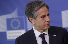 Mỹ - Nga - Trung khẩu chiến ngay tại Hội đồng Bảo an