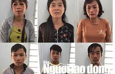Bắt giữ băng nhóm ra Phú Quốc cướp giật tài sản du khách