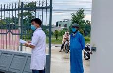 Quảng Nam ghi nhận thêm ca nghi nhiễm tại Điện Bàn, đi nhiều nơi