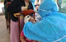 Hơn 500 người liên quan đến ca bệnh Covid-19 ở Đắk Lắk