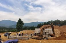 Sớm đưa nước sạch đến với người dân vùng núi của tỉnh Thừa Thiên - Huế