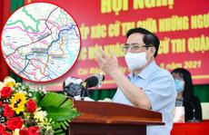Giao thông miền Tây và 'chương trình hành động' của Thủ tướng Phạm Minh Chính
