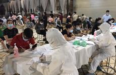 Sáng 9-5, thêm 15 ca mắc Covid-19 trong nước, Đắk Lắk có ca bệnh đầu tiên