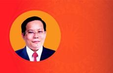 Ông Tô Đình Tuân: Nỗ lực thực hiện các nguyện vọng cử tri gửi gắm