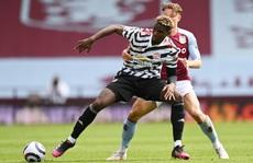 Man United trói chân Paul Pogba bằng lương 'khủng', cao thứ nhì Ngoại hạng Anh
