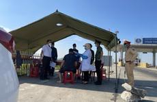 Quảng Nam thông tin lịch trình 3 ca Covid-19 liên quan huyện Núi Thành, Đại Lộc