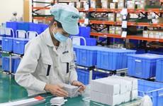 Giữ vững lợi thế thu hút FDI dù đang chống dịch