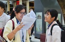Nhiều lý do để TP HCM không xét tuyển lớp 10