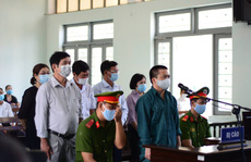 Xét xử vụ tham ô hơn 6,3 tỉ đồng ở Trung tâm Y tế Phan Thiết