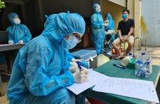 Cập nhật tình hình dịch bệnh Covid-19 mới nhất ở TP HCM