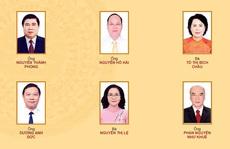 Danh sách 94 đại biểu HĐND TP HCM khóa X, nhiệm kỳ 2021-2026