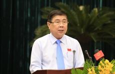 TP HCM công bố danh sách 94 ứng cử viên trúng cử đại biểu HĐND TP khóa X