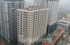 Những quy định mới siết điều kiện xây dựng chung cư
