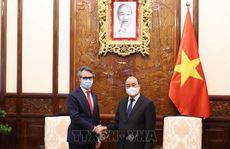 Đề nghị Liên minh Châu Âu hỗ trợ Việt Nam sản xuất vắc-xin Covid-19