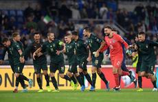 Khai hội Euro 2020 - Rực lửa bóng đá tấn công