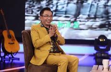 'Hoàng tử Mưa bụi' Đình Văn lần đầu kể về vợ