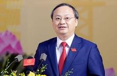 Bí thư Tỉnh ủy Hưng Yên làm Tổng giám đốc VOV