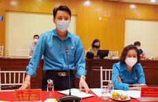 Hà Nội: Nhiều giải pháp nâng cao chất lượng cán bộ Công đoàn