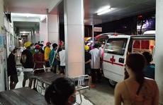 Truy sát tại bệnh viện khiến 1 người chết, 2 bị thương