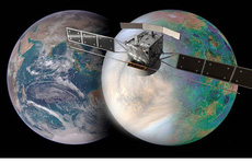 Tàu vũ trụ ESA sẽ đến hành tinh 'sống được như Trái Đất' suốt 2 tỉ năm